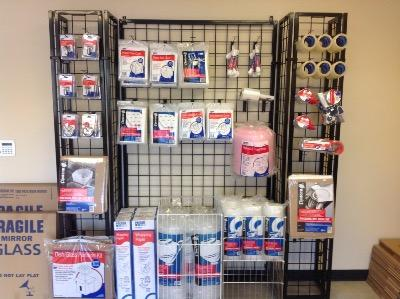 Moving Supplies for Sale at Life Storage at 9227 W. Flamingo Rd. in Las Vegas