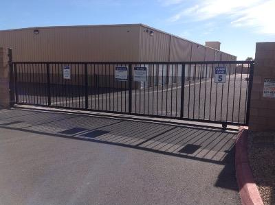 Miscellaneous Photograph of Life Storage at 9227 W. Flamingo Rd. in Las Vegas
