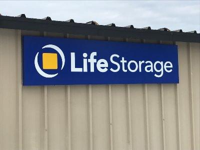 Miscellaneous Photograph of Life Storage at 1395 South Street in Suffield