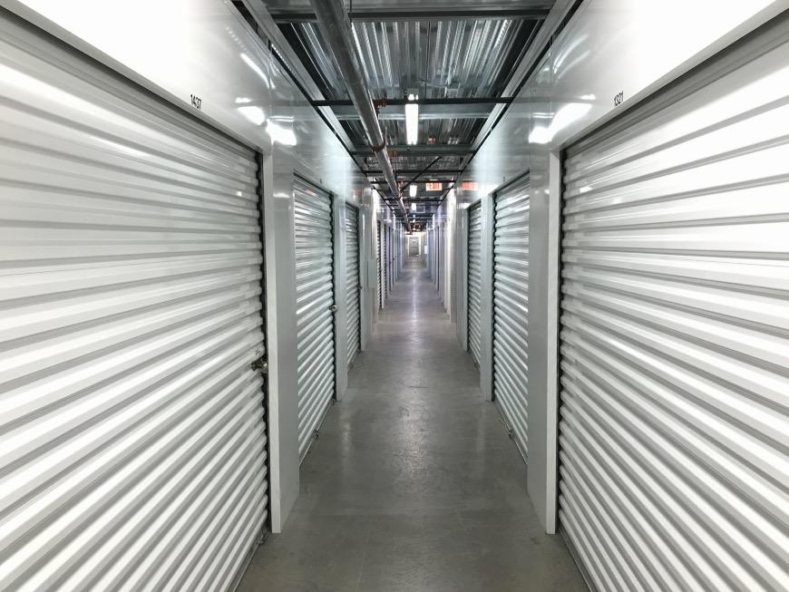 Beautiful ... Storage Units For Rent At Life Storage At 4475 W. Rome Blvd. In North  ...