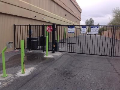 Miscellaneous Photograph of Life Storage at 4475 W. Rome Blvd. in North Las Vegas
