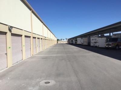Miscellaneous Photograph of Life Storage at 5714 Ferrell St. in North Las Vegas