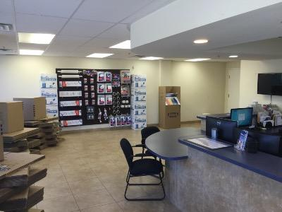 Life Storage office at 8424 Farm Rd in Las Vegas