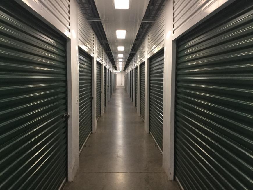 Life Storage #604