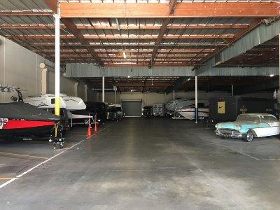 Truck rental available at Life Storage at 19106 Normandie Ave in Torrance