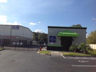 Life Storage Buildings at 1236 S Vineland Rd in Winter Garden