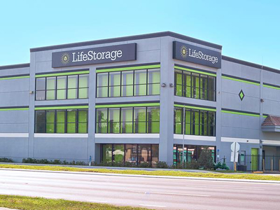Life Storage Buildings at 1170 W. State Rd. 434 in Longwood