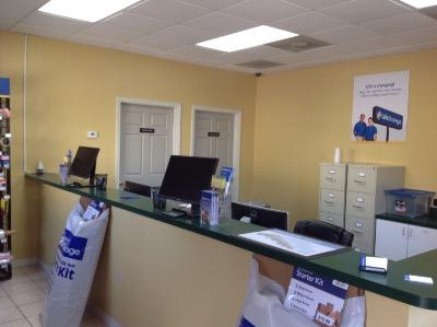 Life Storage office at 7244 Overland Rd in Orlando