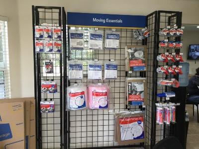 Moving Supplies for Sale at Life Storage at 8740 Calvine Rd. in Sacramento