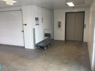 Miscellaneous Photograph of Life Storage at 7716 Folsom Blvd. in Sacramento