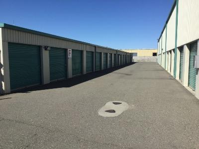 Storage Units for rent at Life Storage at 4161 Pell Dr. in Sacramento