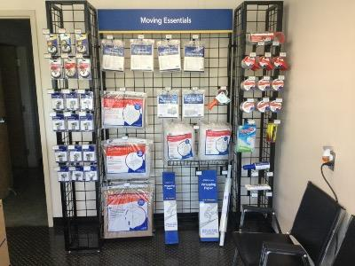 Moving Supplies for Sale at Life Storage at 4161 Pell Dr. in Sacramento