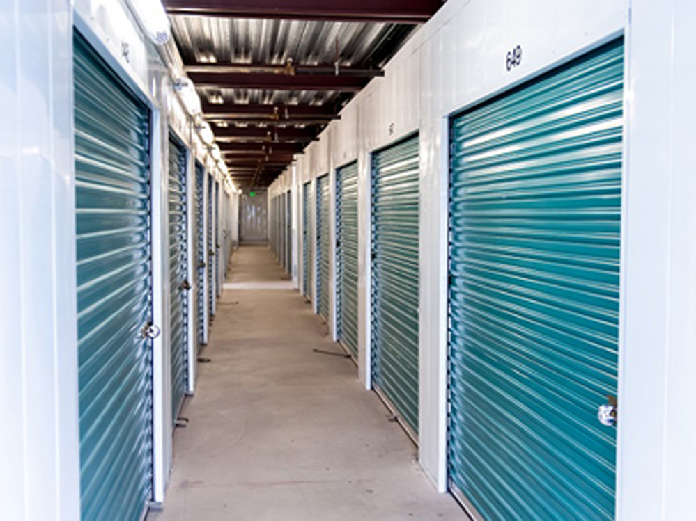 Life Storage Near Pell Main Industrial Park Sacramento Ca