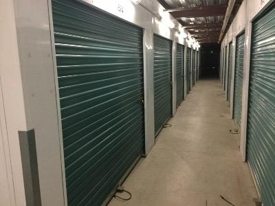 Miscellaneous Photograph of Life Storage at 4161 Pell Dr. in Sacramento