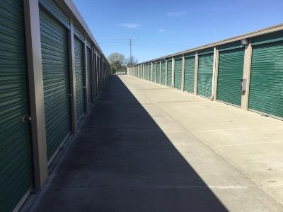 Storage Units for rent at Life Storage at 55 Goldenland Ct. in Sacramento