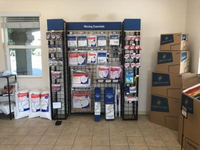 Moving Supplies for Sale at Life Storage at 55 Goldenland Ct. in Sacramento