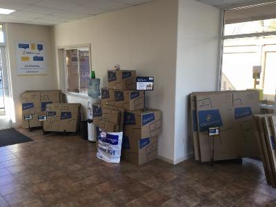 Moving Supplies for Sale at Life Storage at 1022 Gibson Rd. in Woodland