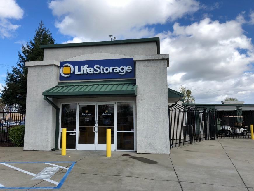 Sacramento storage best storage design 2017 for Carmichael storage