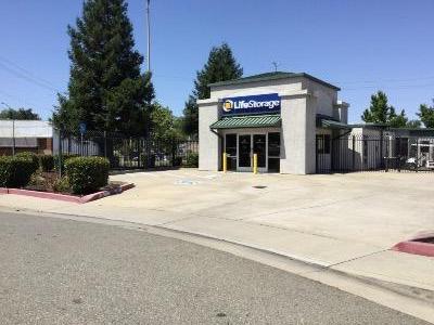 Sacramento Ca Self Storage Units Life Storage