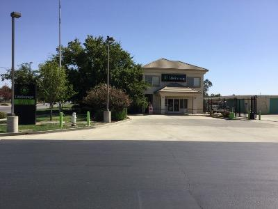 Life Storage Buildings at 8960 Calvine Rd. in Elk Grove