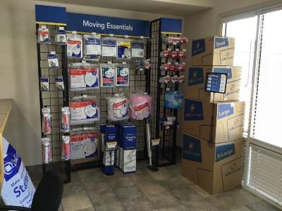 Moving Supplies for Sale at Life Storage at 8960 Calvine Rd in Sacramento
