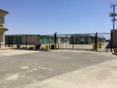 Miscellaneous Photograph of Life Storage at 8960 Calvine Rd in Sacramento