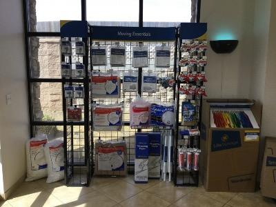 Moving Supplies for Sale at Life Storage at 4501 Latrobe Rd in El Dorado Hills