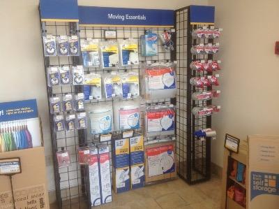 Moving Supplies for Sale at Life Storage at 1213 E Brambleton Ave in Norfolk