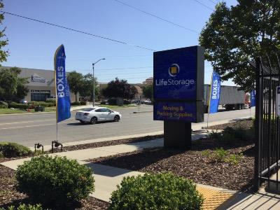 Miscellaneous Photograph of Life Storage at 8870 Fruitridge Rd in Sacramento