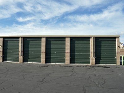 Storage Units for rent at Life Storage at 7062 S Airport Rd in West Jordan