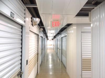 Storage Units for rent at Life Storage at 23860 US-281 N in San Antonio