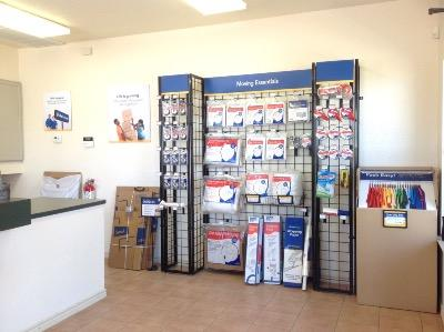 Moving Supplies for Sale at Life Storage at 23860 US-281 N in San Antonio