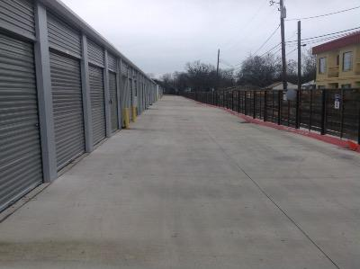 Miscellaneous Photograph of Life Storage at 1615 N IH 35 in San Marcos