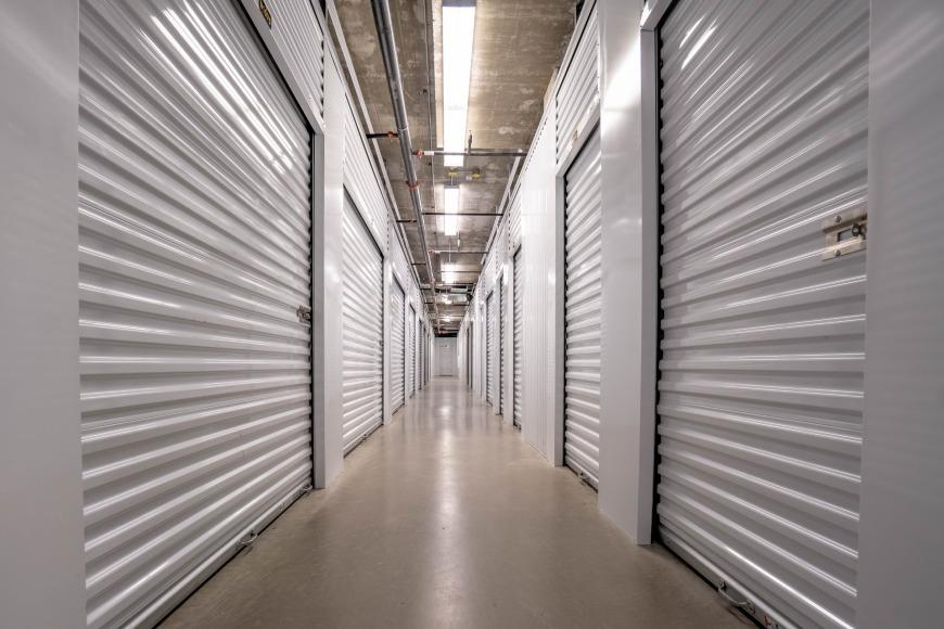 Life Storage #624