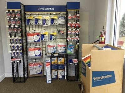 Moving Supplies for Sale at Life Storage at 5100 W 81st Pl in Westminster