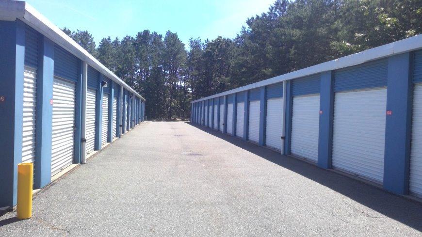 Storage Units In Riverhead Near Hampton