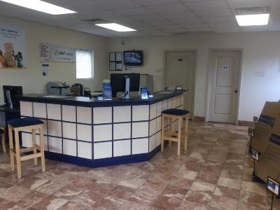 Life Storage office at 2630 Center Point Pkwy in Birmingham