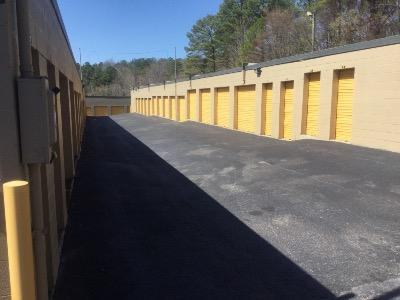 Storage Units for rent at Life Storage at 2630 Center Point Pkwy in Birmingham