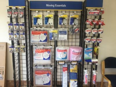 Moving Supplies for Sale at Life Storage at 2630 Center Point Pkwy in Birmingham