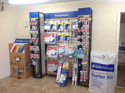 Moving Supplies for Sale at Life Storage at 2895 Vaughn Plaza Road in Montgomery