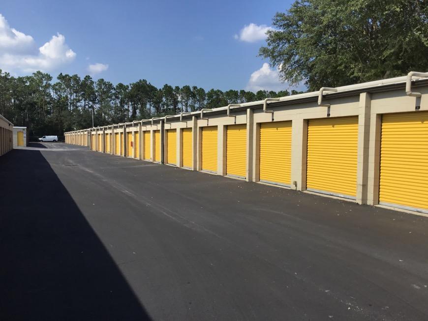 Storage Units For At Life 918 Blanding Blvd In Orange Park