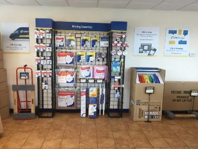 Moving Supplies for Sale at Life Storage at 918 Blanding Blvd in Orange Park