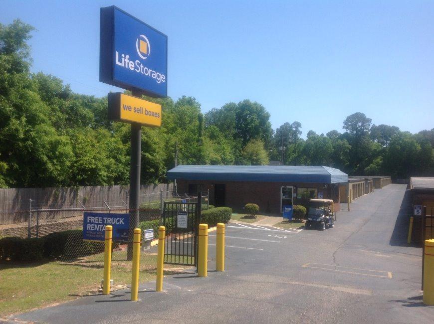 Filter Results. Storage Units & Storage Units at 801 East Nine Mile Road - Pensacola - Life Storage #069