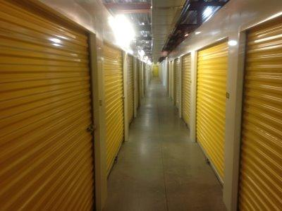 Storage Units for rent at Life Storage at 801 East Nine Mile Road in Pensacola