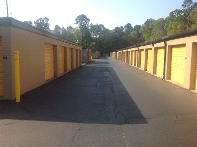 Miscellaneous Photograph of Life Storage at 801 East Nine Mile Road in Pensacola