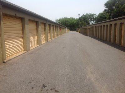 Storage Units for rent at Life Storage at 2295 W Michigan Ave in Pensacola