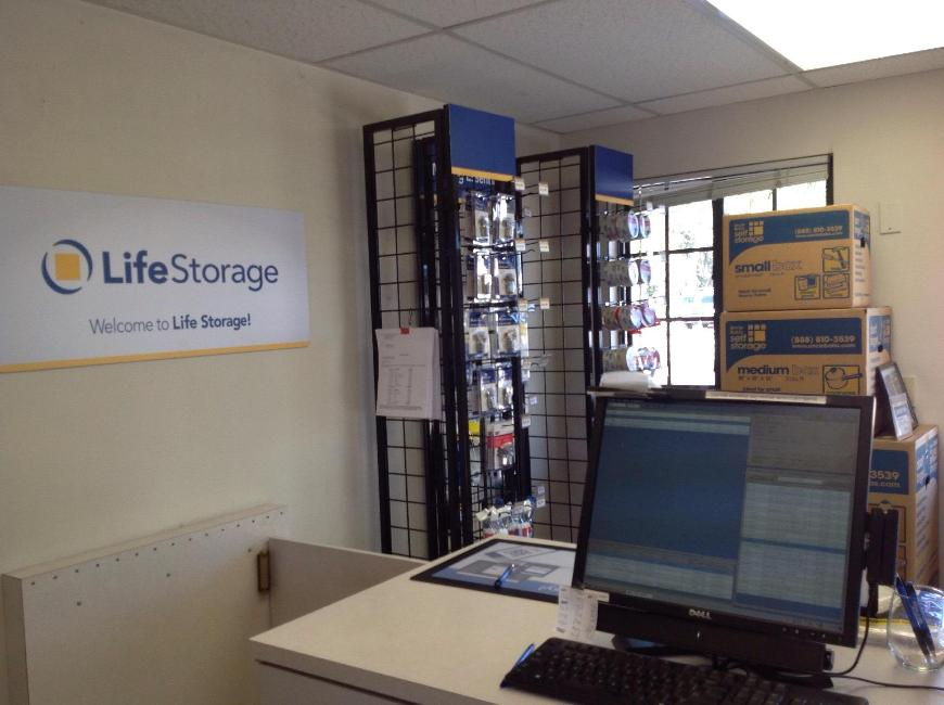 Life Storage In Tampa Fl Near University Of South Florida