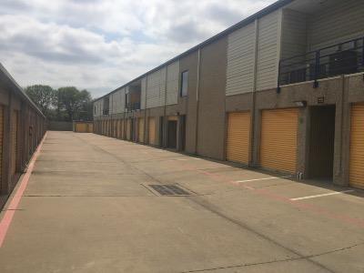Storage Units for rent at Life Storage at 13820 Montfort Dr. in Dallas