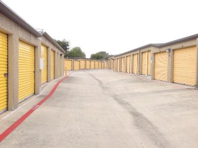 Miscellaneous Photograph of Life Storage at 7550 Culebra Rd in San Antonio