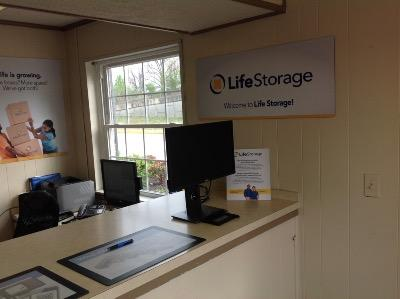 Life Storage office at 1500 Browns Lane in Louisville